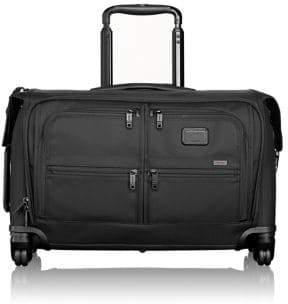 Tumi Alpha 2 Carry-On Four-Wheel Garment Bag