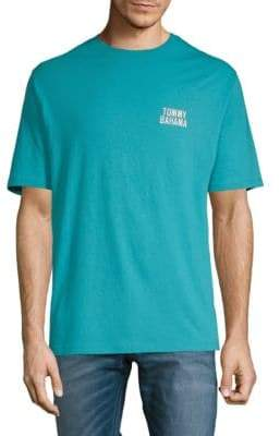 Tommy Bahama Gull Tending Cotton Tee