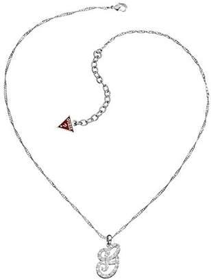 GUESS Women Pendant Necklace UBN11413