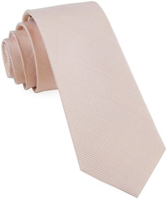 The Tie Bar Bhldn Blush Textured Solid