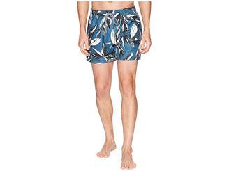 Ted Baker Bury Printed Swim Trunk Men's Swimwear