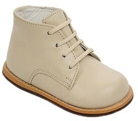 Baby's Leather Ankle Boots