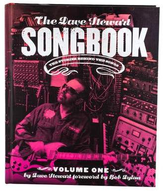 The Dave Stewart Songbook: The Stories Behind The Songs - Volume One