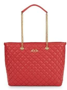 94b2afd98194c Love Moschino Tote Bags - ShopStyle