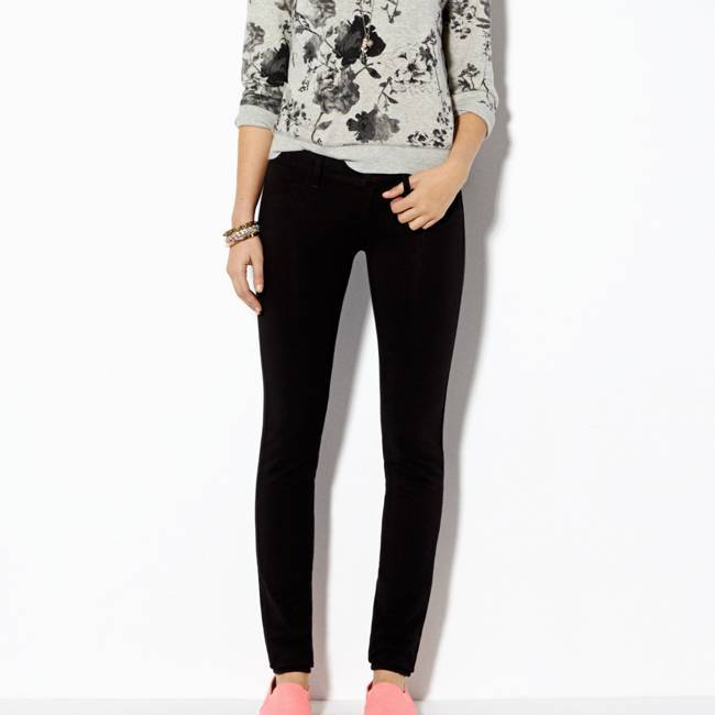 American Eagle Knit Jegging