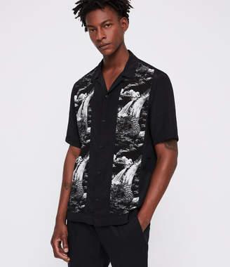 AllSaints Bozeman Shirt