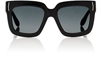 Givenchy Women's Oversized Square Sunglasses $395 thestylecure.com