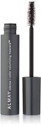 Almay Intense I-Color Volumizing Mascara, For Eyes, 0.4 Fluid Ounce by
