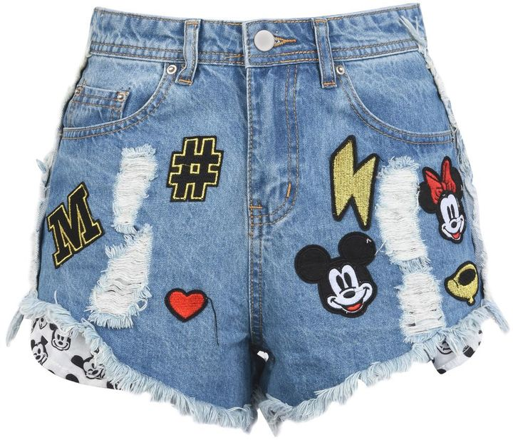 DisneyDISNEY Shorts