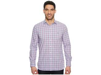 Polo Ralph Lauren Poplin Long Sleeve Sport Shirt