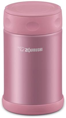 Zojirushi 17-oz. Stainless Steel Food Jar