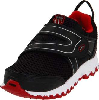 K-Swiss 22660 Tubes Race 100 VLC Running Shoe (Infant/Toddler)