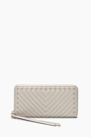 Rebecca Minkoff Becky Continental Wallet - ONE COLOR - STYLE