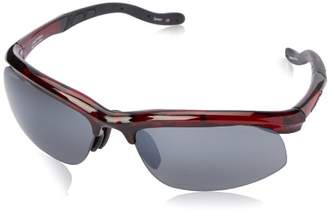 Switch Tenaya Lake Polarized Rectangular Sunglasses