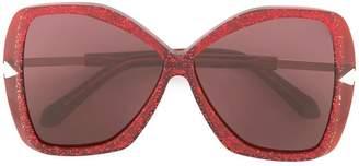 Karen Walker Mary Glitter sunglasses
