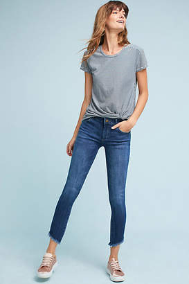 DL1961 Wagner Mid-Rise Skinny Ankle Petite Jeans