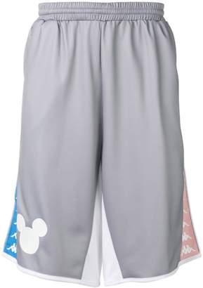 Kappa X Disney sport shorts