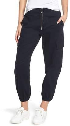 Tinsel High Waist Utility Pants
