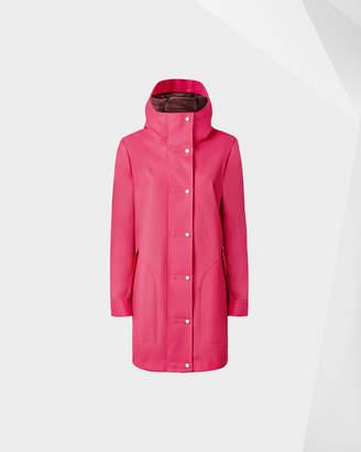 Hunter women's original rubberised hunting coat