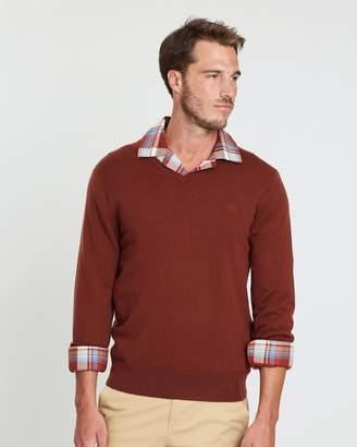 R.M. Williams Harris Sweater