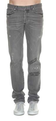 Christian Dior Stretch Jeans