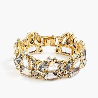 J.Crew Glass bead bracelet