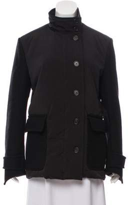 Derek Lam Down Short Coat