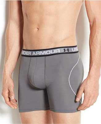 Under Armour Men's Iso-Chill 6-Inch Boxerjocks
