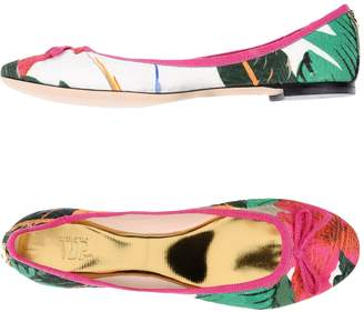 Vdp Collection Ballet flats - Item 11334013