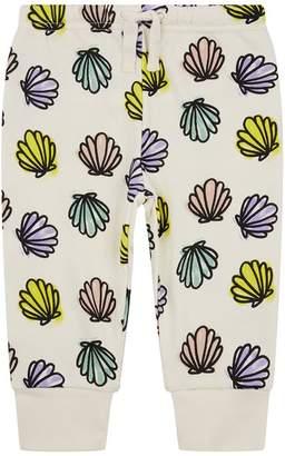Stella McCartney Tootie Shell Sweatpants