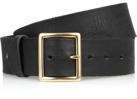 Twenty8Twelve by s.miller Jane buckle-fastening leather belt
