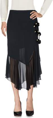 Figue 3/4 length skirts