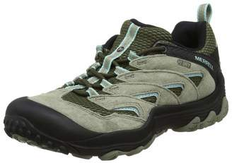 Merrell Women's Cham 7 Limit WTPF Hiking Shoes