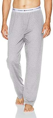 Tommy Hilfiger Men's Cotton Classics Lounge Pant