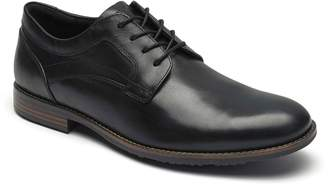 Rockport Dustyn Waterproof Plain Toe Derby