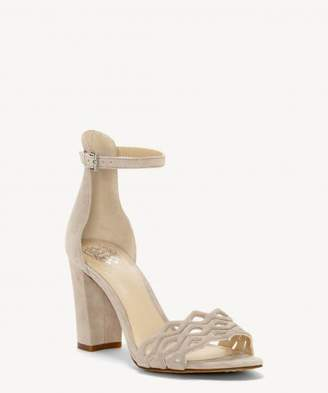 Sole Society CAVEENA Ankle Strap Sandal