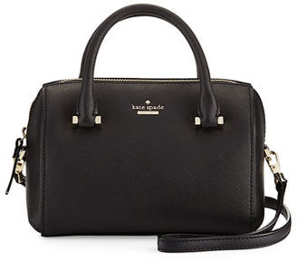 Kate Spade New York Cameron Street Lane Satchel Bag $228 thestylecure.com