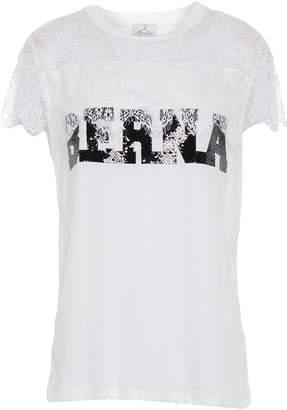 BERNA T-shirts - Item 12337208VA