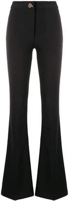 Elisabetta Franchi bootcut trousers