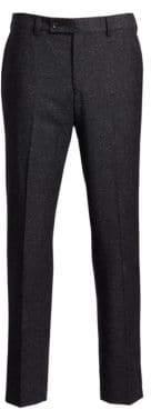 Saks Fifth Avenue MODERN Donegal Suit Pants