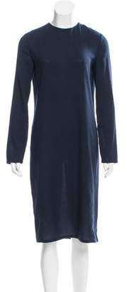 The Row Shift Rugi Dress