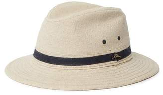 Tommy Bahama Linen Blend Safari Hat