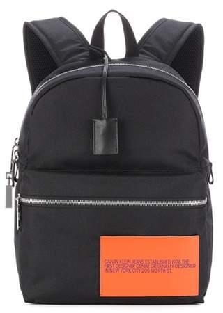 Calvin Klein 205W39NYC Embellished backpack