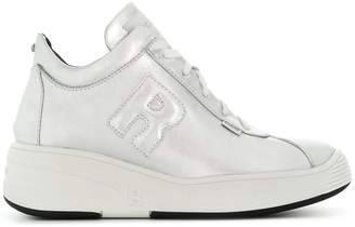 Ruco Line Rucoline wedge sneakers