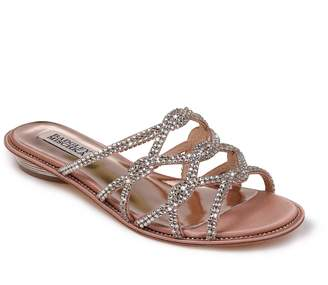 Badgley Mischka Collection Sofie Strappy Sandal