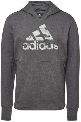 adidas by UNDEFEATED Printed Cotton Hoodie