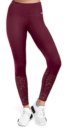 PINK Ultimate High Waist Lace Legging