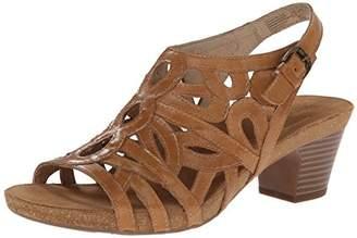 Josef Seibel Women's Ruth 03 Platform dress Sandal