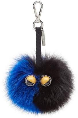 Fendi Monster bag charm