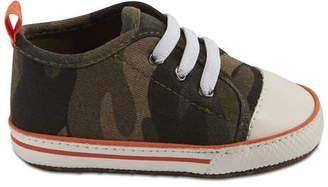 Joe Fresh Baby Boys Slip-On Sneakers